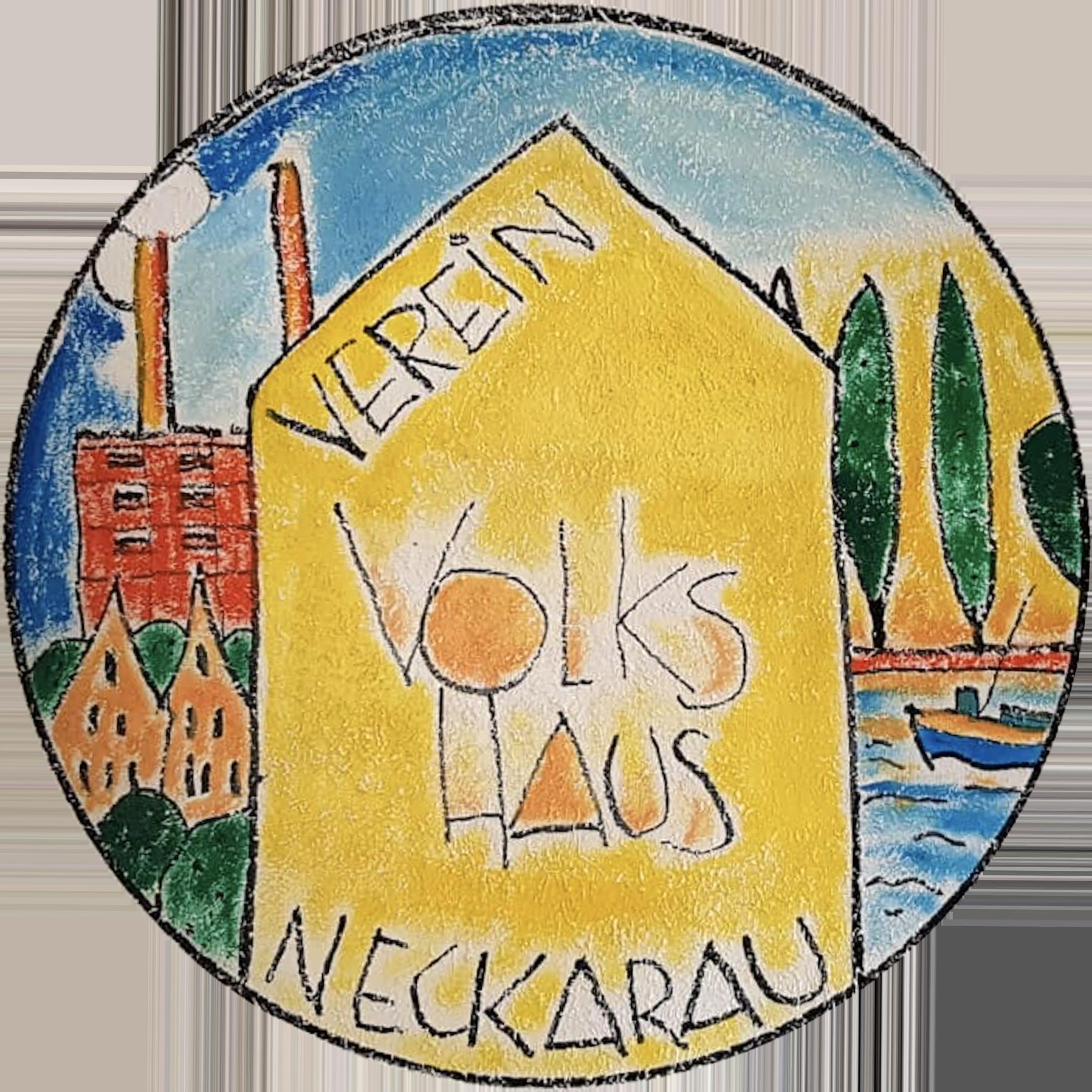Volkshaus Neckarau e.V.